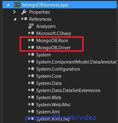 آموزش برنامه نویسی اندروید با #C | پایگاه داده MongoDB در زامارین ...آموزش برنامه نویسی اندروید با #C پایگاه داده MongoDB در زامارین اندروید